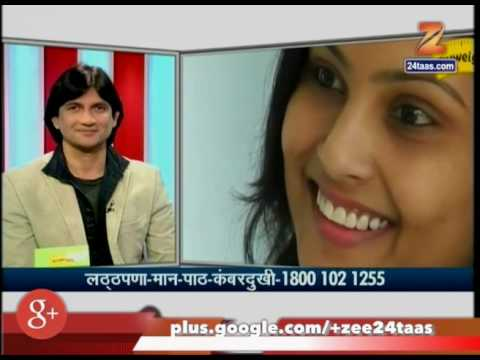 Hello Doctor | Dr Trusha Abhyankar | Superfood On Diebities And obesity | 8th January 2017