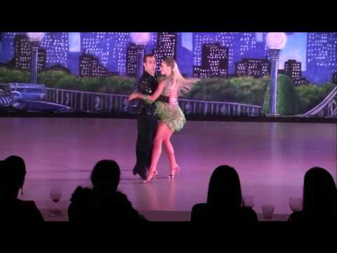 Riccardo Cocchi & Yulia Zagoruychenko Jive Show Dance at the 2017 Washington Open from YouTube · Duration:  2 minutes 39 seconds