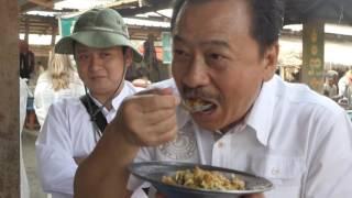 MC VIET THAO- Teaser ĐẬU HỦ- VIỆT THẢO in MYANMAR (Part 10)- DẤU TÂM PHẬT .