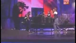 Camila - Coleccionista de canciones ( viña del mar 2009 )