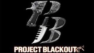 Un FPS gratuit : Project Blackout ! [FR | HD]