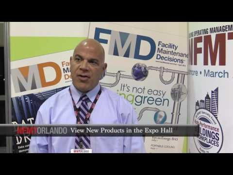 NFMT Orlando 2017 // Orange County Convention Center // Facility Management Conference & Expo