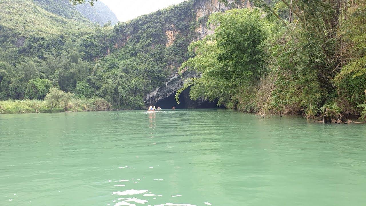 Du lịch dưỡng sinh Nam Ninh – Ba Mã, Quảng Tây Trung Quốc