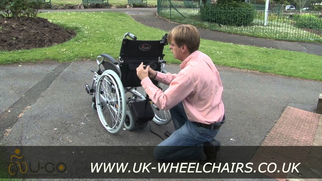 Electric bike adaption for wheel chair youtube - Electric Bike Adaption For Wheel Chair Youtube 34