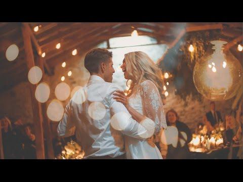 Craig + Amanda - Queenstown Wedding Video - Feature Film
