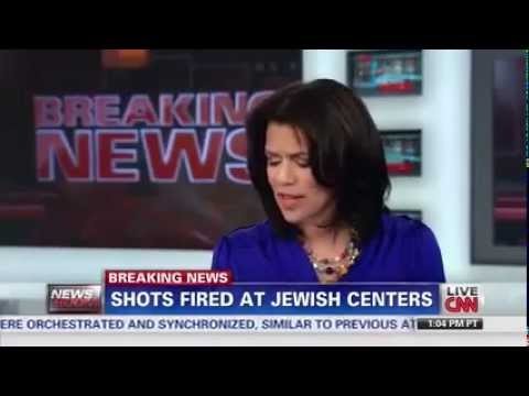 Shootings at 2 Jewish Community Centers in Kansas