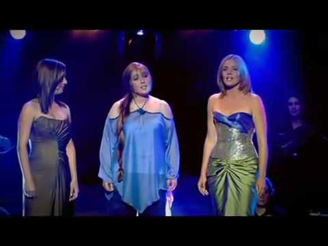 The Soft Goodbye (Celtic Woman)