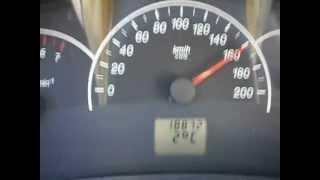 Разгон на Приоре до 100-140-200 км в час