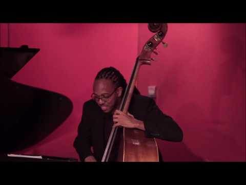 Katsuko Tanaka Trio Live at Jazz at Kitano - Atlas