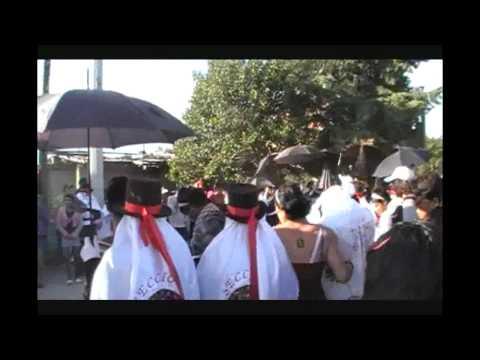 Carnaval Contla 2010 Camada Secc 2a parte 1