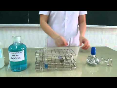bài 5: Bai phản oxi hóa aldehyd bằng CuOH2