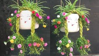 Gambar cover Cô gái bím tóc hoa mười giờ xinh đẹp