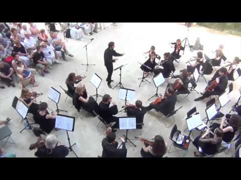 Р. Шуман - Симфония № 1 си-бемоль мажор, «Весенняя» (ор. 38)