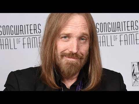 Everything That's Come Out About Tom Petty Since He Died
