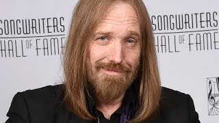 Weird Tom Petty Facts