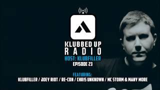 Klubbed Up Radio 23 (UK Hardcore)