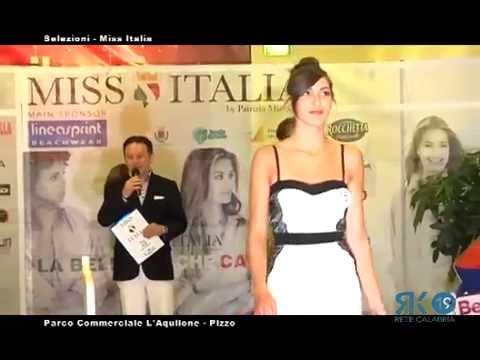 Miss Italia Parco Aquilone