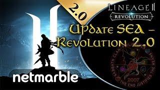 L2R: Update SEA – Revolution 2.0
