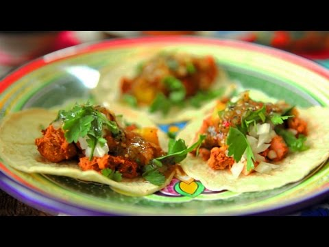 Mexican food easy to make recipes