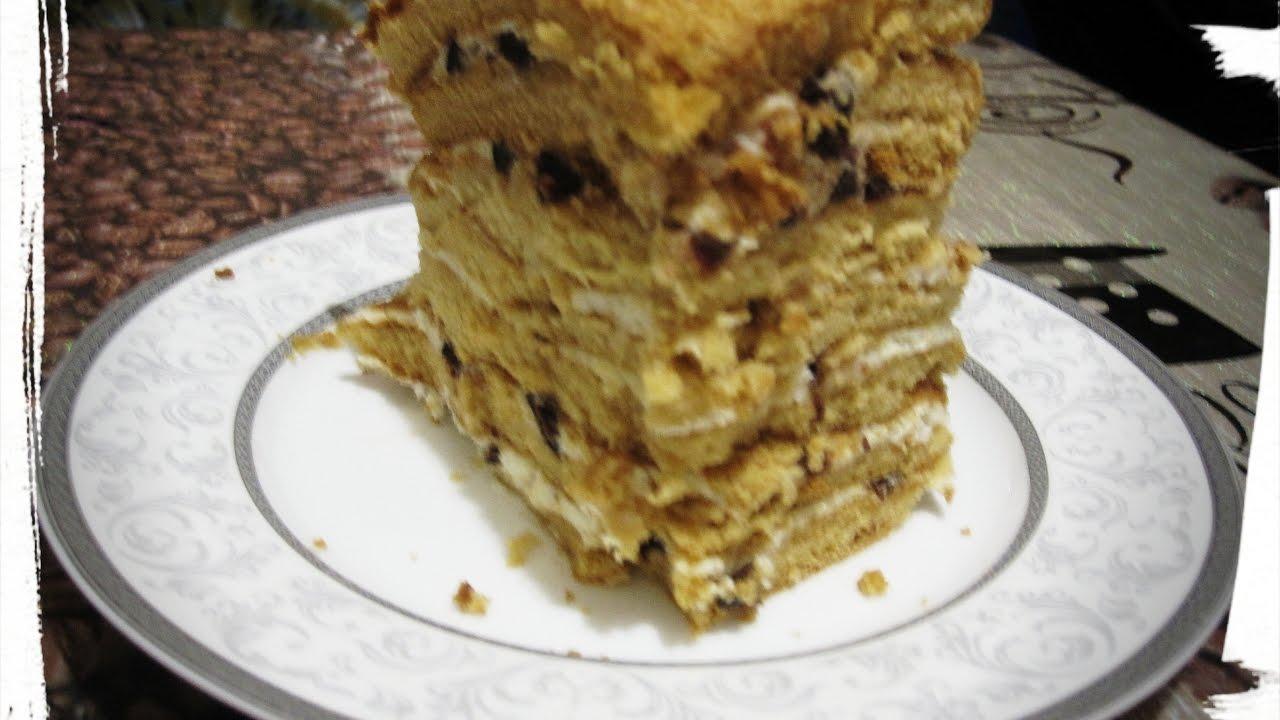 Кексы рецепты в одной форме с фото пошагово на сметане