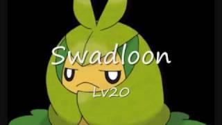 Pokemon Schwarz und Weiß die evolution Teil 1