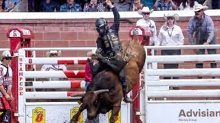 Best Rides of The Calgary Stampede | 2019 Pool B