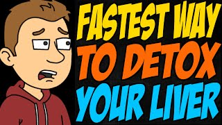 Fastest Way to Detox Your Liver