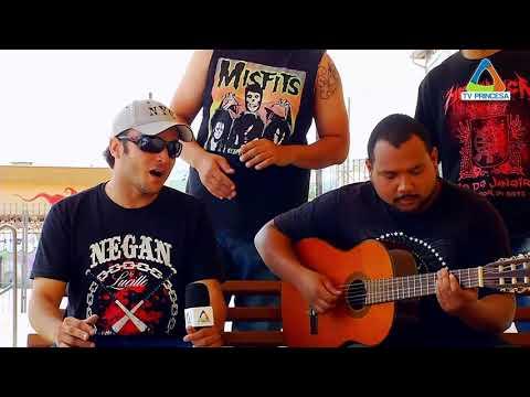 (JC 25/10/17) Hoje tem o som da banda Stay Clean no Quinta da Boa Música