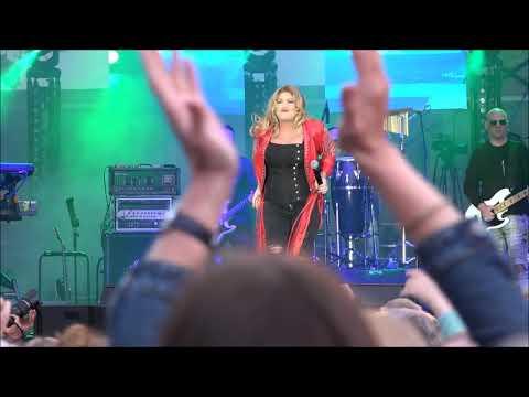 Beata  Kozidrak i Bajm - Niebiesko - Zielone - RUMIA 03.05.2018