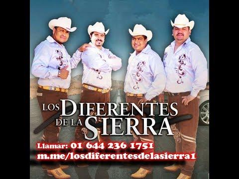 Me haces Falta - Los Diferentes de La Sierra