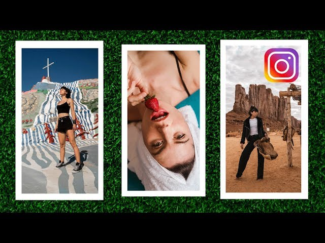 9 SINS OF INSTAGRAM STORIES: Maximise Your Growth By Avoiding These Instastory Mistakes