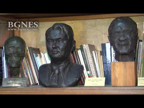 Проф. Йордан Йорданов: Българите сме европоиди, а не тюрки - част I