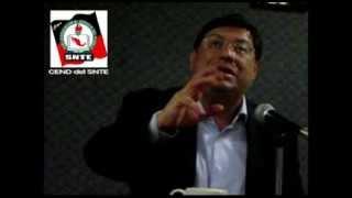 Sobre los Amparos educativos y los Pasos Siguientes -- CEND SNTE- Dr. Manuel Fuentes Muñiz