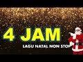 Download lagu LAGU NATAL NON STOP 4 JAM MEMERIAHKAN NATAL Mp3