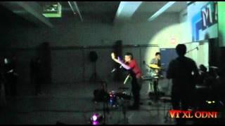 lagu natal 2012 bersama youth california