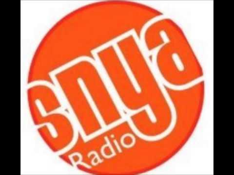 SNYA Radio - Kodeta - Live At The Open Music Venue