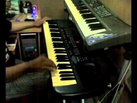 คีย์บอร์ดขั้นเทพ - electronic keyboard