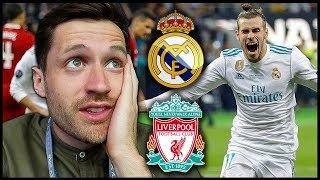 champions league final bale goal karius mistakes