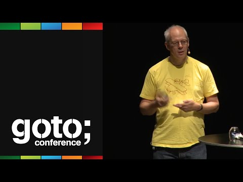 GOTO 2014 • Fast Delivery • Adrian Cockcroft
