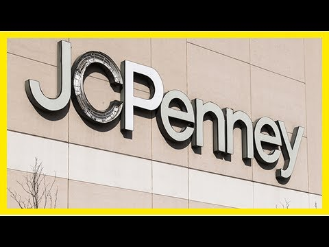 Breaking News | JCPenney is running out of time