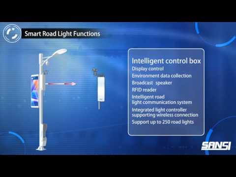 ‧ ZigBee 無線網路技術,在社區路燈照明系統的應用