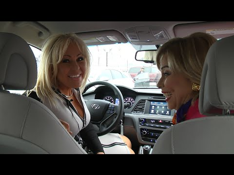 nyc donald trump hillary clinton new car test drive review with criss castle youtube. Black Bedroom Furniture Sets. Home Design Ideas