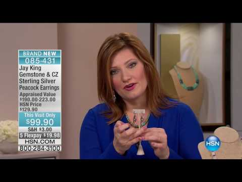 HSN | Mine Finds By Jay King Jewelry 08.28.2016 - 11 AM