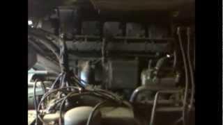 Motor Scania K 420IB Marcopolo Viaggio Gv 1000