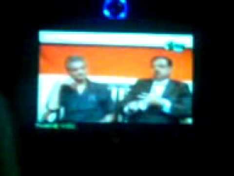 vIBE TV Karachi M Hussain Tabassum Advocate lawyer clip