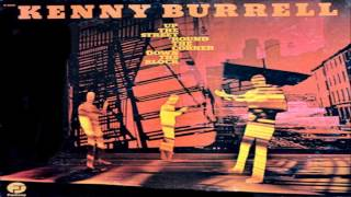 Kenny Burrell - Afro Blue