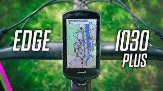 Garmin Edge 1030 Plus // In Depth Review