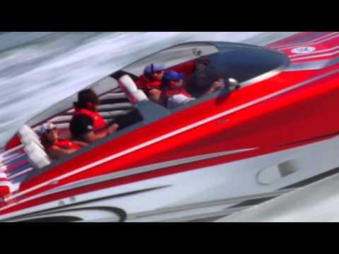 Florida Powerboat Club Miami Boat Show Poker Run