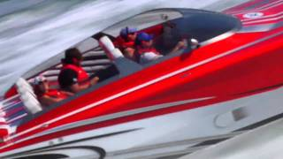 Florida Powerboat Club Miami Boat Show Poker Run