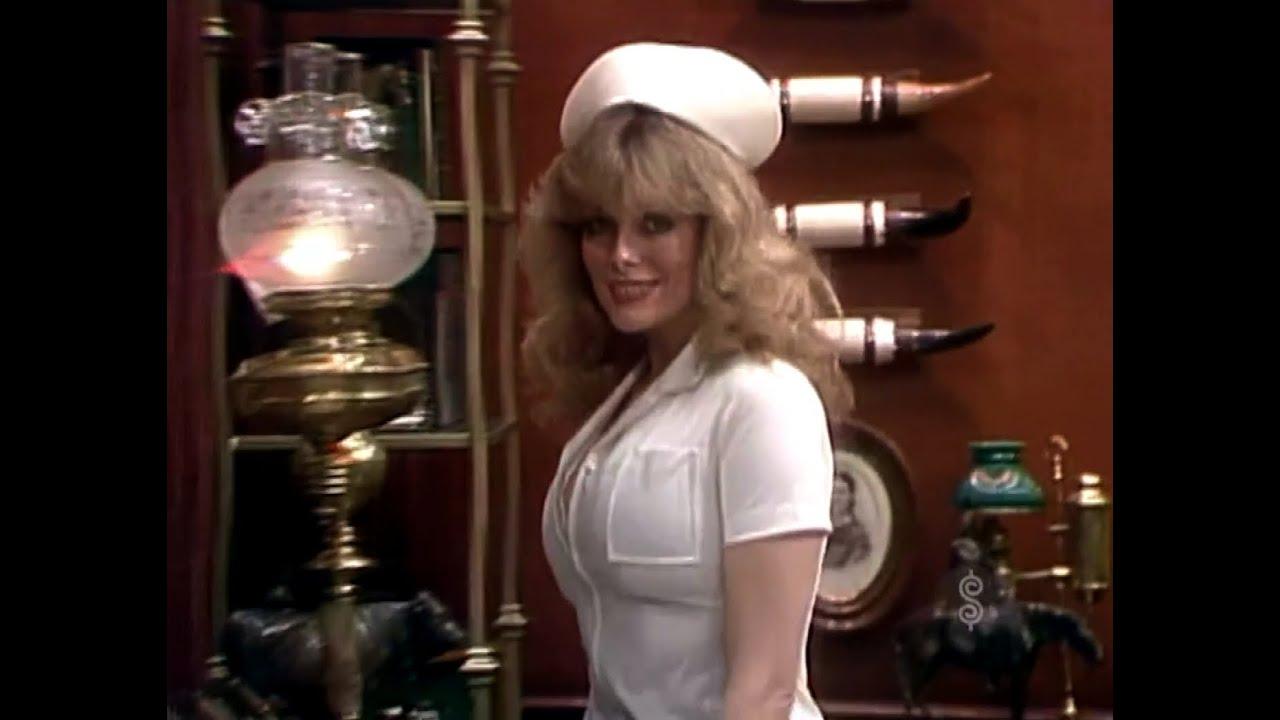 History of the Sexy Nurse - Thrillist
